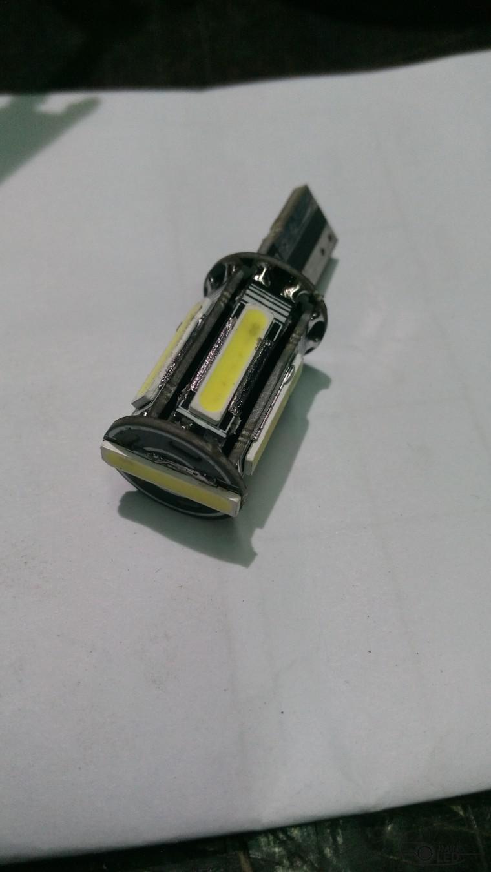 Светодиодные лампы тюнинг Cadillac Escalade
