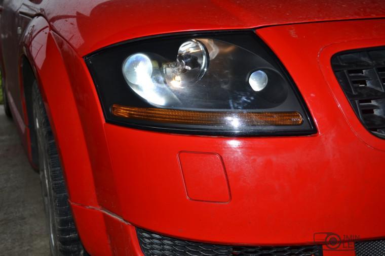 Тюнинг Audi TT (11)
