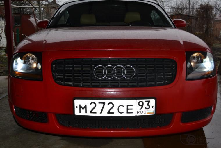 Тюнинг Audi TT (13)