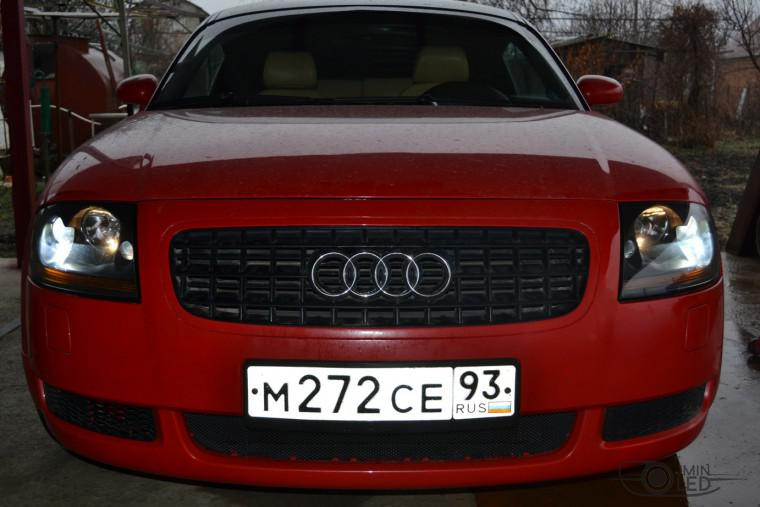 Тюнинг Audi TT (14)