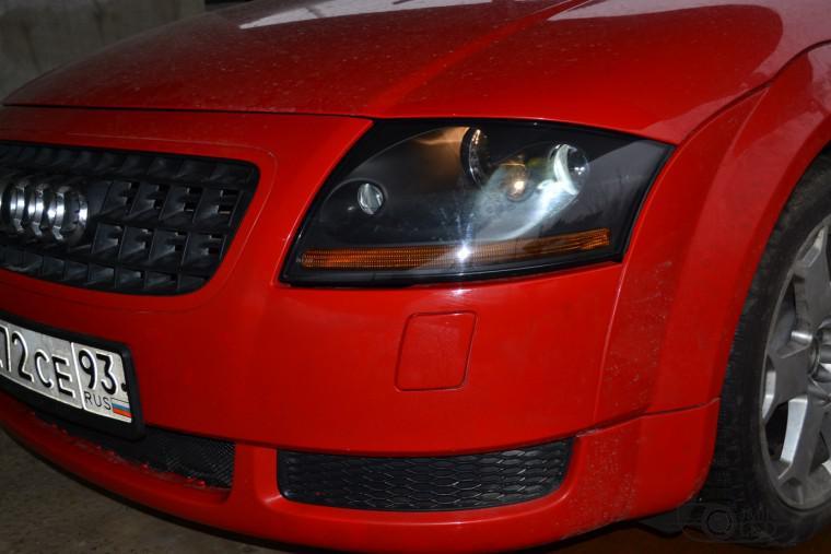 Тюнинг Audi TT (15)