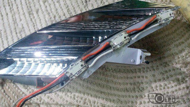 ремонт mercedes s-klasse w221 (10)