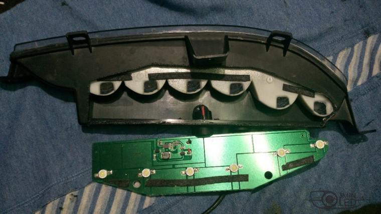ремонт mercedes s-klasse w221 (19)